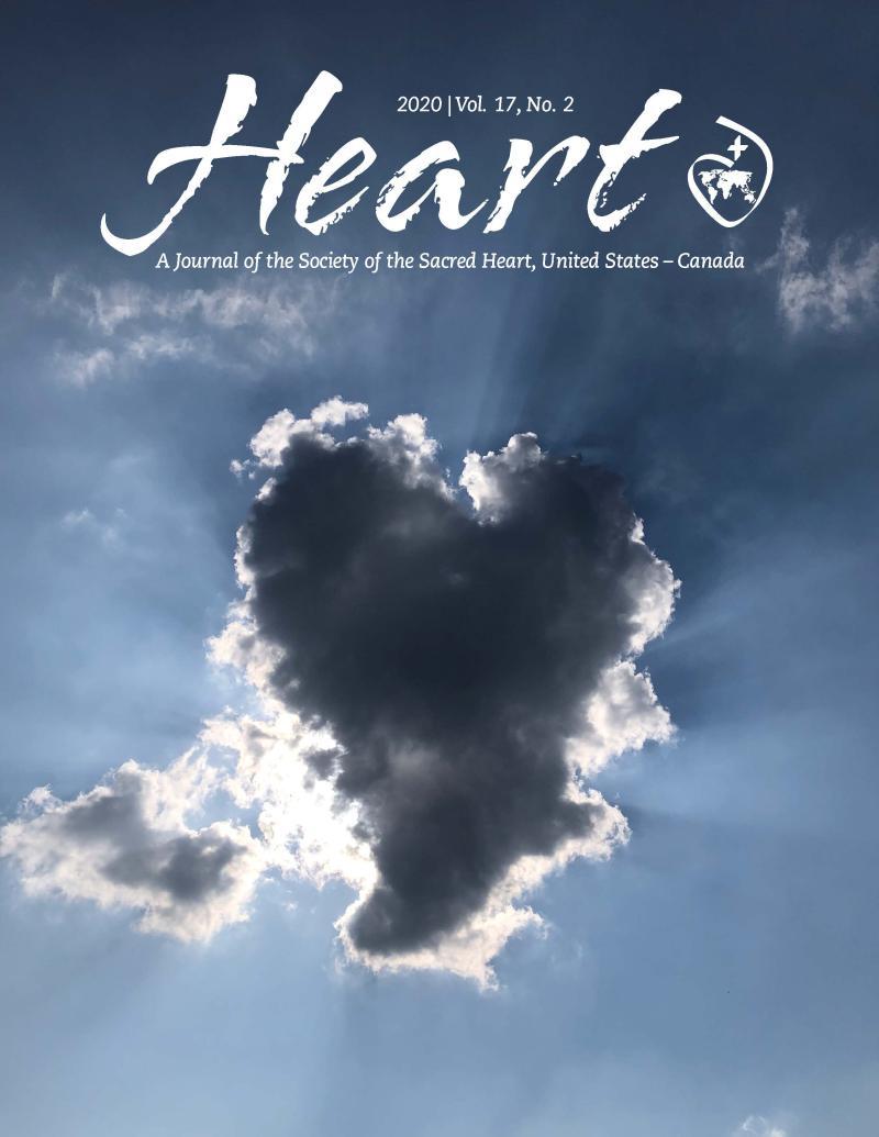 Heart magazine 2020   Vol. 17, No. 2