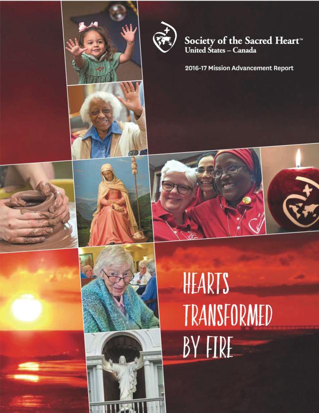 Annual Report, 2016-17