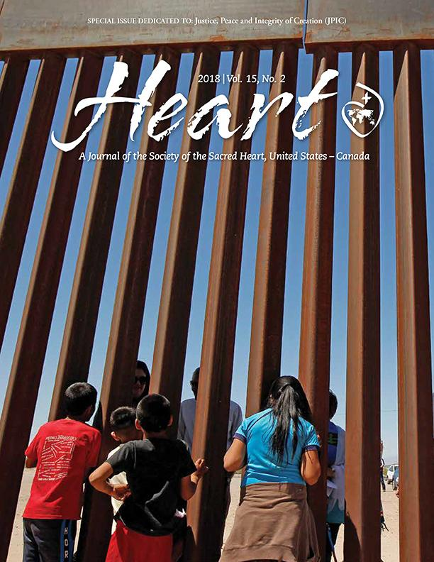 Heart Magazine, JPIC 2018