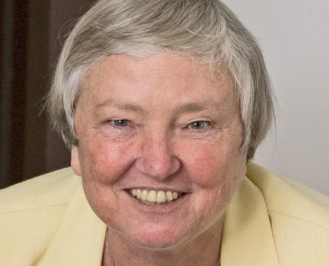 Anne Byrne, RSCJ