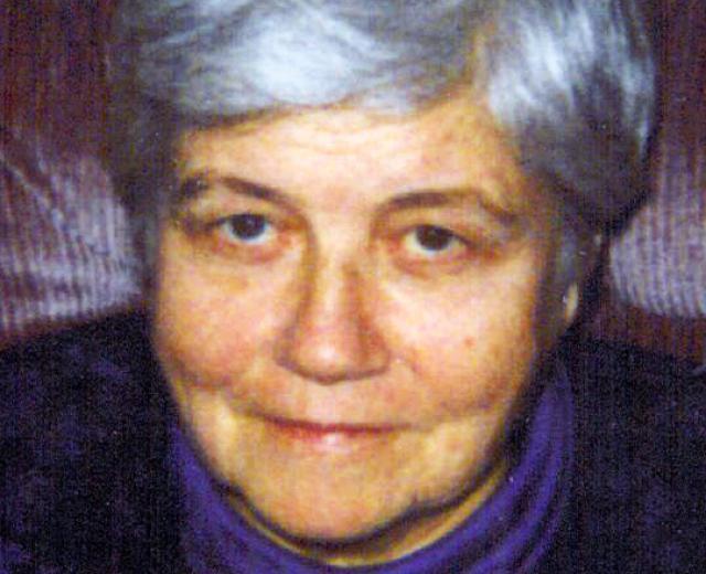 Irene Mary Cotter, RSCJ