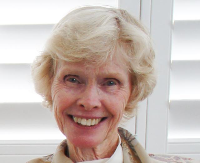 "Sarah Elizabeth ""Betsy"" Walsh, RSCJ"